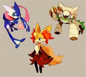 Chesnaught - Pokémon - Zerochan Anime Image Board  Pokemon