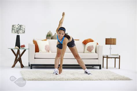 workout in casa ea sports active more workouts nintendo wii torrents