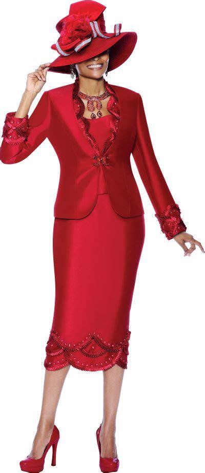 terramina  womens church suit french novelty