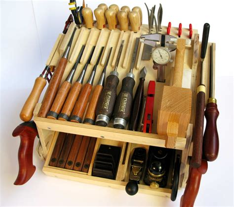 workbench tool caddy finewoodworking