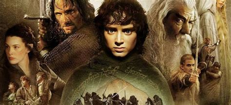 Watch The Lord Of The Rings The Fellowship Of The Ring