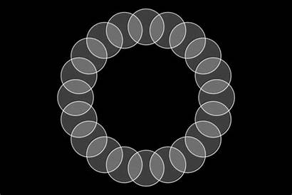 Motion Gifs Graphics Project Circles Circle Giphy