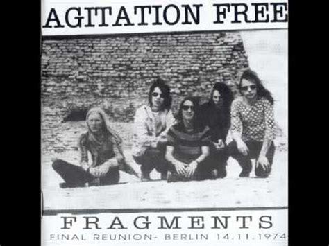 agitation  fragments  vinyl discogs