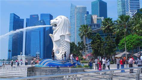 tempat wisata  singapore  wajib dikunjungi tempat