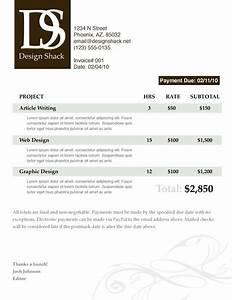 Rechnung Design : 8 besten rechnung design bilder auf pinterest rechnungsvorlage rechnungs design und rechnung ~ Themetempest.com Abrechnung