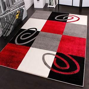 ophreycom tapis de salon blanc et rouge prelevement d With tapis rouge de salon