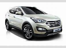 Hyundai Santa Fe 2015 GLS S TRONIC FL 35 New Cash or