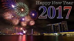Happy New Year 2017 wallpaper - shinetalks.com