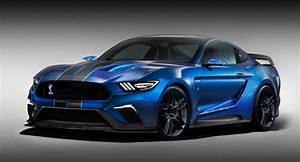 2018 Ford Mustang Cobra | Ford mustang shelby gt500, Ford mustang shelby, Ford mustang gt500
