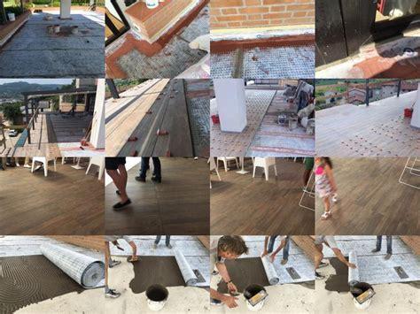 impermeabilizzazione terrazzo kerakoll impermeabilizzare un terrazzo impresa riuscita fratelli
