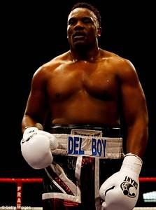 Dereck Chisora loses to Robert Helenius defeat | Daily Mail Online  onerror=