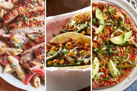 slideshow  menu items  applebees fuzzys taco