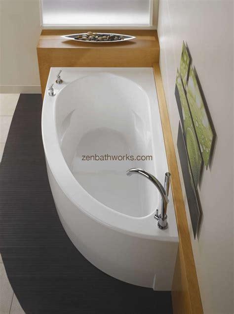 wind corner bathtub neptune soaking tubs bathtubs
