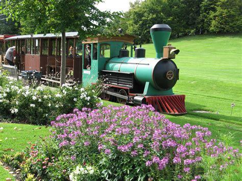 Britzer Garten Gartenbahn by Britzer Garten