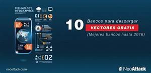Vectoriales Photoshop Los 10 Mejores Bancos De Vectores Gratis Para Descargar