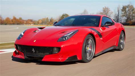 ferrari f12 review top gear