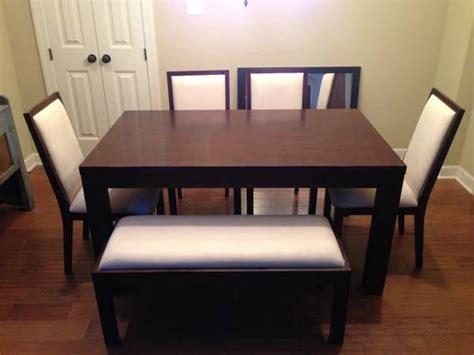 craigslist dining room table dining room table set 450 cordova craigslist