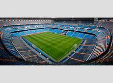 Tour Bernabeu Entradas y Precios del Museo Real Madrid CF