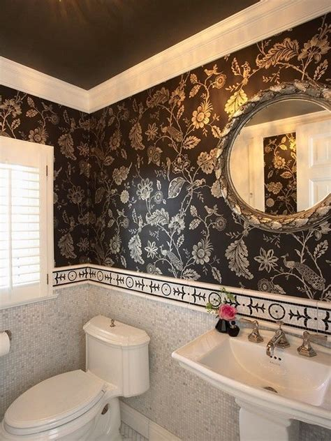wallpaper borders bathroom ideas 312 best modern furniture images on modern