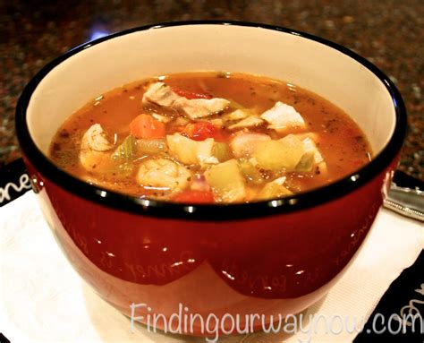 simple chicken soup easy chicken vegetable soup recipe finding our way now