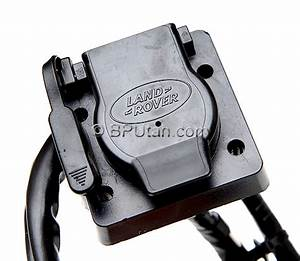 Range Rover Sport Genuine Oem Factory Trailer Wiring