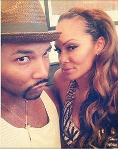 Who is Evelyn Lozada's New Boyfriend/ Baby-Daddy ...