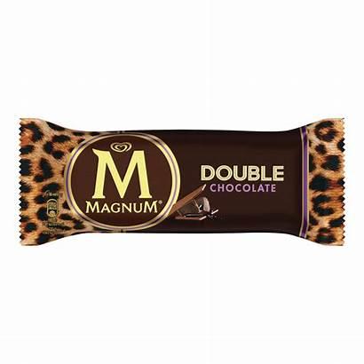 Magnum Double Chocolate Chocolat 88ml 60ml 6mp