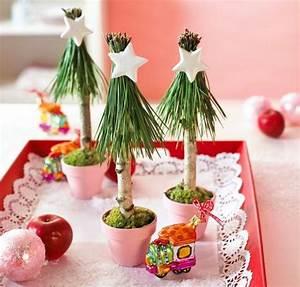 Advent Deko Für Draußen : weihnachtsb umchen deko don 39 t like the pink but a cute idea christmas winter christmas ~ Orissabook.com Haus und Dekorationen