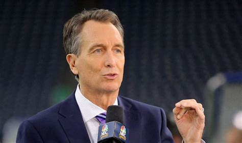Cris Collinsworth Net Worth 2021, Age, Height, Weight ...