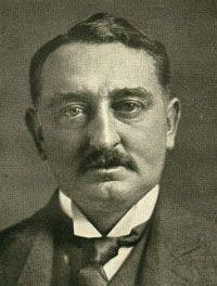 Cecil Rhodes British administrator, financier and ...