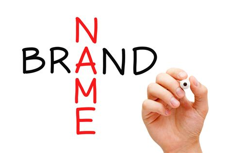 Don't Develop A Brand Name Without These 5 Tips Tweak