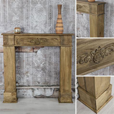Kamin Attrappe Holz by Kamin Attrappe Holz Klimaanlage Und Heizung