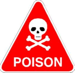 Image result for images of poison