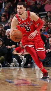 As Jimmy Butler... Zach Lavine Quotes