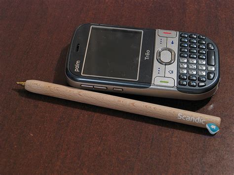 mobile review mobile review обзор gsm umts смартфона palm treo 500