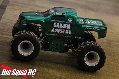 wheels monster trucks videos review pro line brawler monster truck wheels 171 big squid