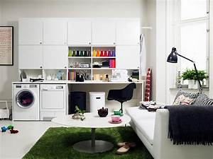 HOW TO: Green Your Laundry Room