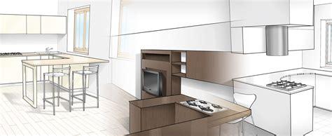 soluzioni cucina soggiorno tre soluzioni per una cucina cose di casa