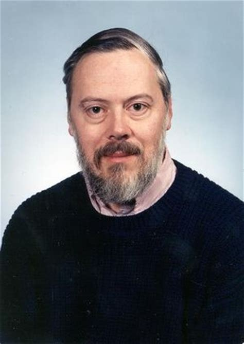 dennis ritchie engineering  technology history wiki