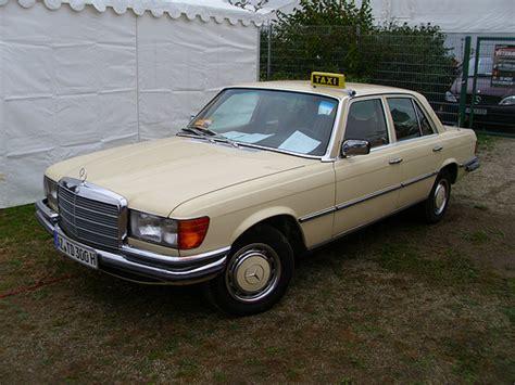1979 Mercedes-benz 300sd