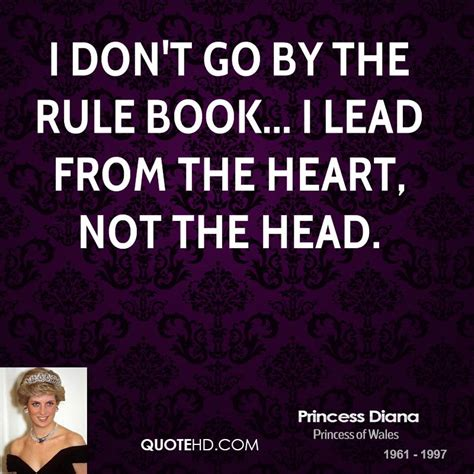 She was the fourth child and third daughter of john in 1975, after her father inherited the title of earl spencer, she became lady diana spencer. Princess Diana Quotes About Love. QuotesGram