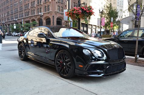 bentley continental supersports 2017 bentley continental supersports stock b974 s for