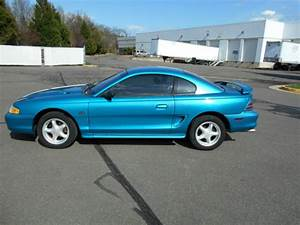 1994 Ford Mustang Gt Coupe 2