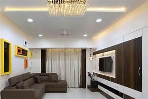 2bhk flat interior in nerulnavi mumbai modern dining With interior ideas for 2 bhk flat