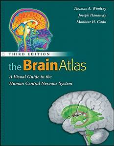 9780470084762  The Brain Atlas  A Visual Guide To The