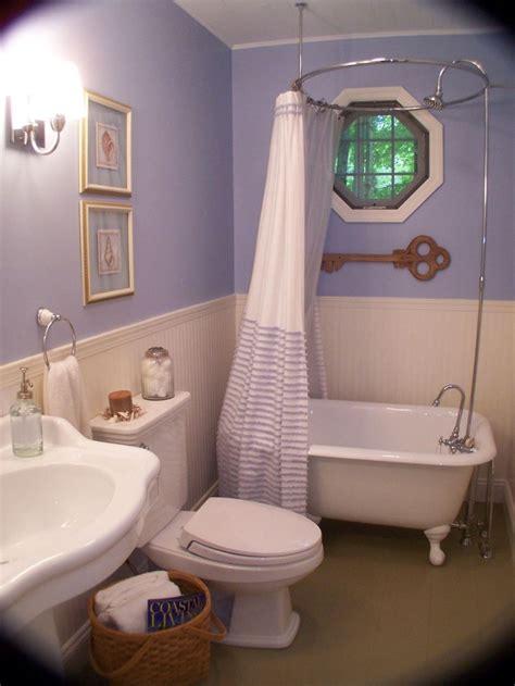 Tiny Bathrooms Ideas by 19 Bright And Inviting Tiny Bathroom Design Ideas