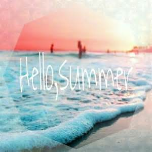 Hello Summer Beach images