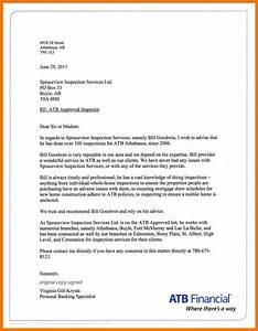 9 10 Co Op Board Letter Of Recommendation Sample