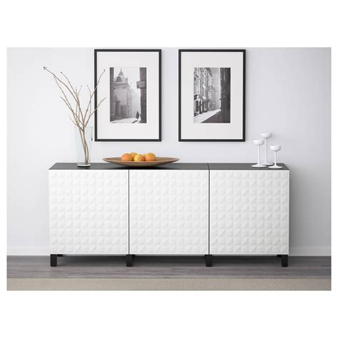 Ikea Besta Sideboard by 15 Photos Ikea Besta Sideboards