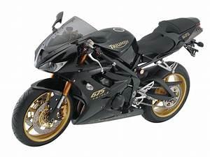 Best Motorcycle PicturesTriumph Daytona 675 Super Sport Bike